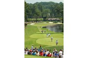 2011年 全米プロゴルフ選手権 3日目 15番ホール