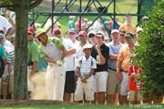 2011年 全米プロゴルフ選手権 3日目 リッキー・ファウラー