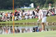 2011年 NEC軽井沢72ゴルフトーナメント 最終日  福嶋晃子