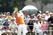 2011年 NEC軽井沢72ゴルフトーナメント 最終日 横峯さくら