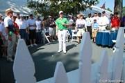 2011年 全米プロゴルフ選手権 最終日 ロリー・マキロイ