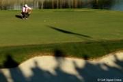 2011年 全米プロゴルフ選手権 最終日 ジェイソン・ダフナー