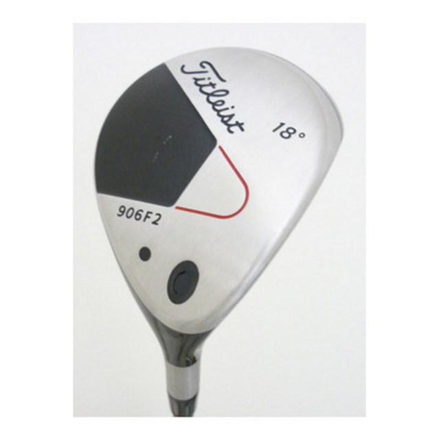 中古ギア ゴルフギアで振り返る「2011年全米プロゴルフ選手権」 NO.1 ハードヒッター向けの代表格の「タイトリスト 906F」