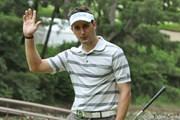 2011年 関西オープンゴルフ選手権競技 2日目 ネベン・ベーシック