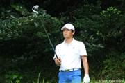 2011年 関西オープンゴルフ選手権競技 2日目 武藤俊憲