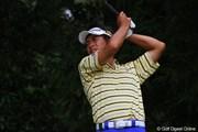 2011年 関西オープンゴルフ選手権競技 2日目 池田勇太