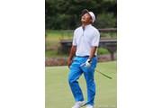 2011年 関西オープンゴルフ選手権競技 2日目 小田孔明