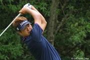 2011年 関西オープンゴルフ選手権競技 3日目 白佳和