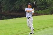 2011年 関西オープンゴルフ選手権競技 3日目 吉永智一
