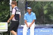 2011年 関西オープンゴルフ選手権競技 3日目 池田勇太