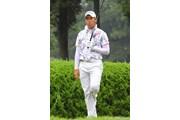 2011年 関西オープンゴルフ選手権競技 3日目 ドンファン