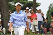 2011年 関西オープンゴルフ選手権競技 3日目 武藤俊憲