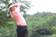 2011年 関西オープンゴルフ選手権競技 最終日 白佳和