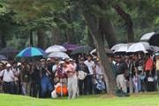 2011年 関西オープンゴルフ選手権競技 最終日 池田勇太