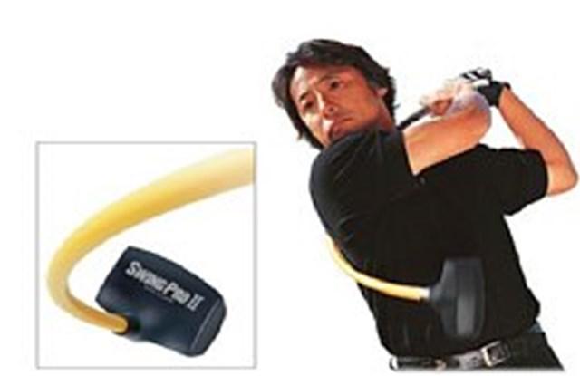 業界トピックス 練習器のお化け商品がモデルチェンジ