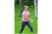 2011年 ニトリレディスゴルフトーナメント 初日 石川葉子