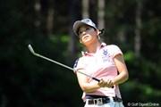 2011年 ニトリレディスゴルフトーナメント 初日 香妻琴乃