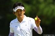 2011年 VanaH杯KBCオーガスタゴルフトーナメント 3日目 近藤共弘