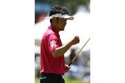 2011年 VanaH杯KBCオーガスタゴルフトーナメント 3日目 上平栄道