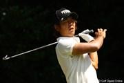 2011年 VanaH杯KBCオーガスタゴルフトーナメント 3日目 矢野東