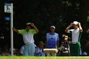 2011年 VanaH杯KBCオーガスタゴルフトーナメント 3日目 池田勇太・石川遼