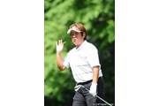 2011年 ニトリレディスゴルフトーナメント 最終日 表純子