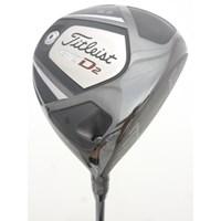 アスリート指向のゴルファーに人気で中古市場品薄気味の「タイトリスト 910D2」 中古ギア 合っているクラブを使うのが上達への近道 NO.1