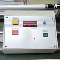 FUBUKI Kシリーズ 60(S)の振動数は261cpm。前作のαシリーズに比べ、若干軟らかめの設定だ マーク試打 三菱レイヨン FUBUKI Kシリーズ NO.4