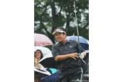 2011年 ゴルフ5レディス 最終日 表純子