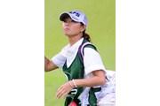 2011年 ゴルフ5レディス 最終日 サタヤバンポットのキャディさん