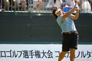 2011年 日本女子プロゴルフ選手権大会コニカミノルタ杯 3日目 木村敏美