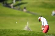 2011年 日本女子プロゴルフ選手権大会コニカミノルタ杯 3日目 三塚優子