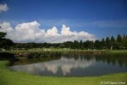 2011年 日本女子プロゴルフ選手権大会コニカミノルタ杯 3日目 池