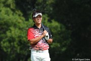 2011年 TOSHIN GOLF TOURNAMENT IN LakeWood 3日目 津曲泰弦