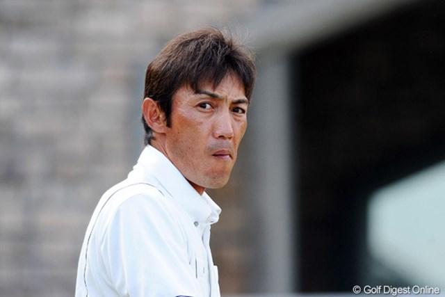 予選落ちに終わった全英オープン後、河井博大はリスタート。エースは良薬になる?