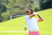 2011年 TOSHIN GOLF TOURNAMENT IN LakeWood 3日目 遠藤彰