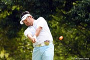 2011年 TOSHIN GOLF TOURNAMENT IN LakeWood 最終日 宮里聖志
