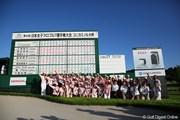 2011年 日本女子プロゴルフ選手権大会コニカミノルタ杯 最終日 ルーキーたち