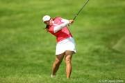 2011年 日本女子プロゴルフ選手権大会コニカミノルタ杯 最終日 フォン・シャンシャン