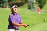 2011年 TOSHIN GOLF TOURNAMENT IN LakeWood 最終日 津曲泰弦