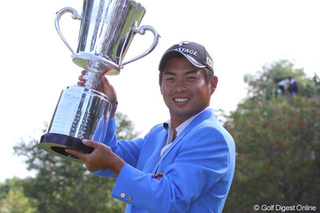北海道開催は過去3勝と相性抜群! 池田勇太が大会連覇を狙う