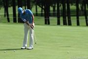 2011年 ANAオープンゴルフトーナメント 事前 石川遼