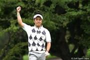 2011年 ANAオープンゴルフトーナメント 3日目 伊藤誠道