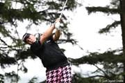 2011年 ANAオープンゴルフトーナメント 3日目 カート・バーンズ