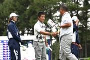 2011年 ANAオープンゴルフトーナメント 3日目 伊藤誠道&小田孔明