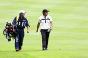 2011年 ANAオープンゴルフトーナメント 3日目 片山晋呉