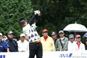 2011年 ANAオープンゴルフトーナメント 最終日 伊藤誠道