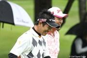 2011年 ANAオープンゴルフトーナメント 最終日 小田孔明&伊藤誠道