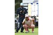 2011年 ANAオープンゴルフトーナメント 最終日 小田孔明