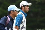 2011年 ANAオープンゴルフトーナメント 最終日 池田勇太